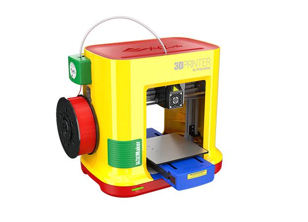 XYZprinting da Vinci miniMaker 3D-Drucker Schmelzfadenherstellung (FFF)
