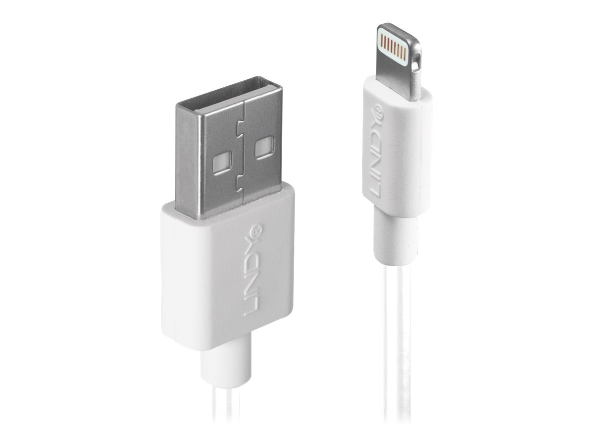 Lindy Lightning-Kabel - Lightning (M) bis USB (M)