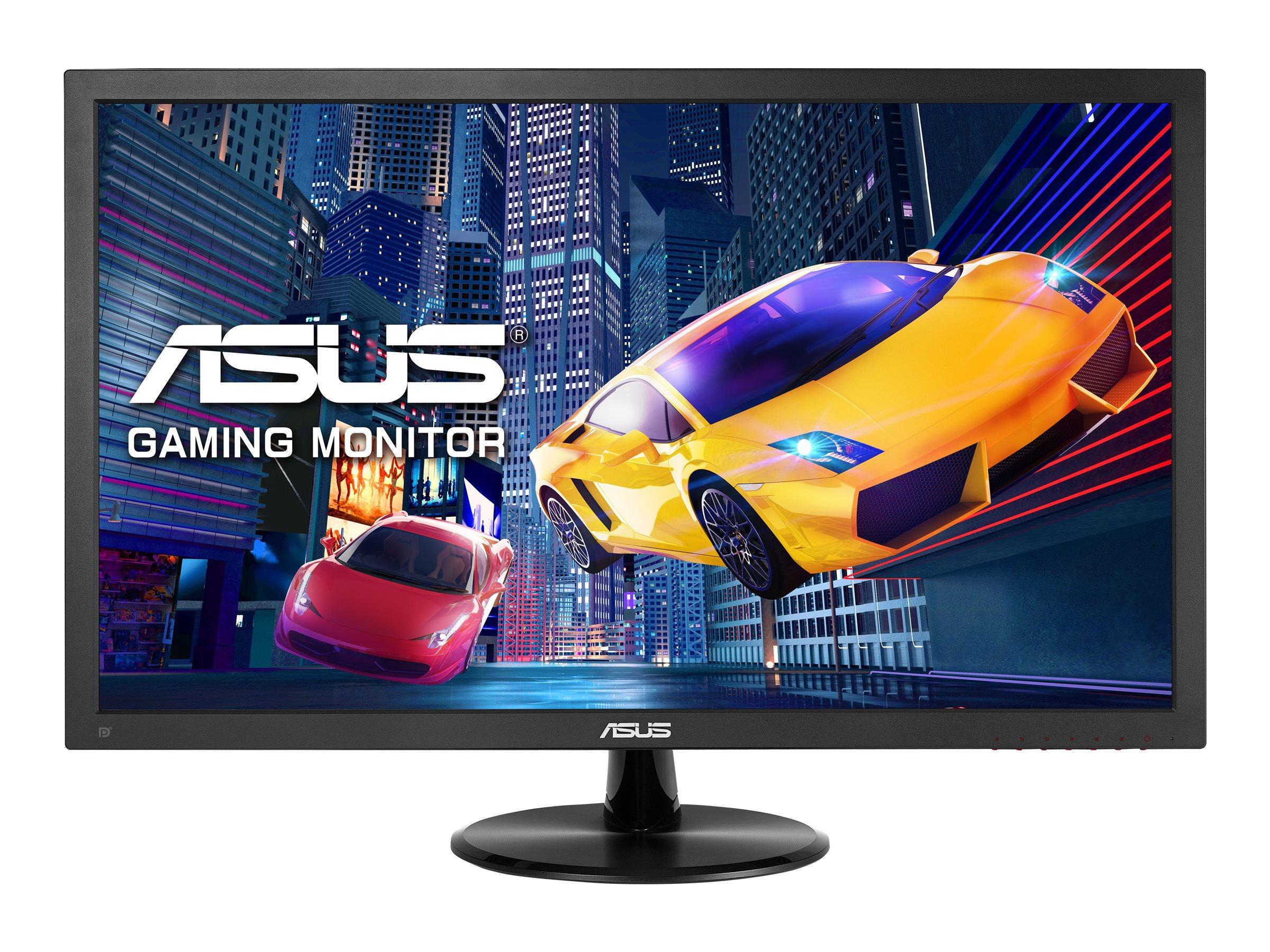 "ASUS VP248QG - LED-Monitor - 61 cm (24"") - 1920 x 1080 Full HD (1080p)"