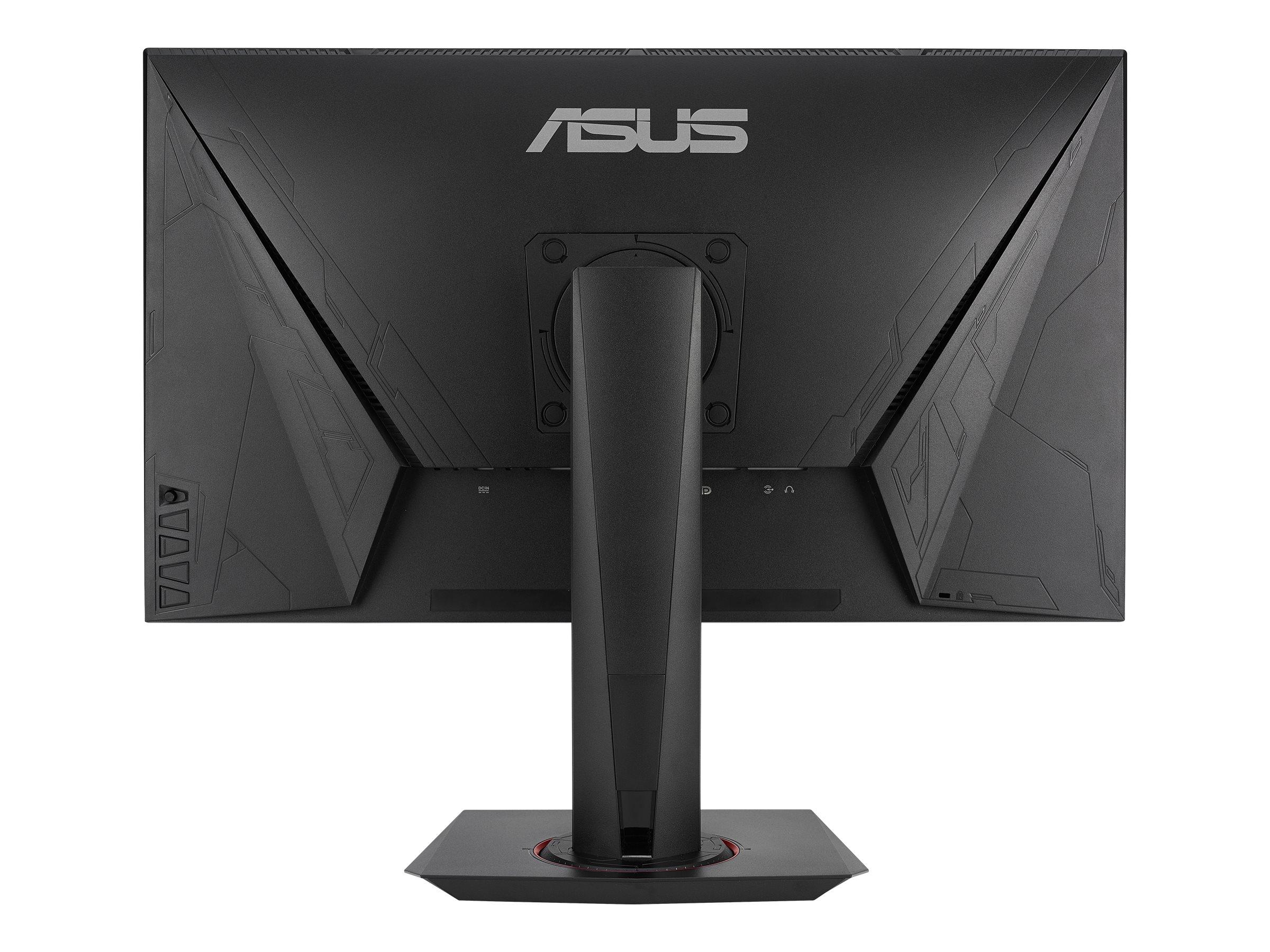 "ASUS VG279Q - LED-Monitor - 68.6 cm (27"") - 1920 x 1080 Full HD (1080p)"