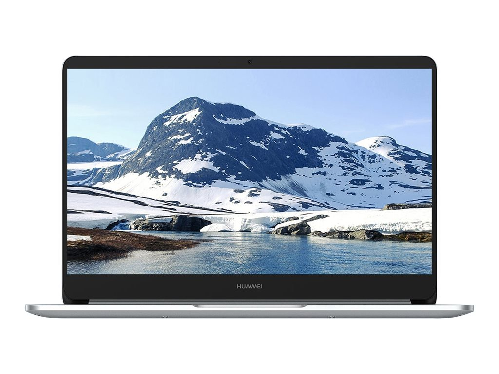 "Huawei Matebook D - Ryzen 5 3500U - Win 10 Home 64-Bit - 8 GB RAM - 256 GB SSD NVMe - 39.6 cm (15.6"")"