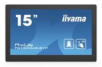 """39.5cm (15,6"""") TW1523AS-B1P 16:9 M-Touch miniHDMI"""