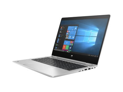 "HP ProBook x360 435 G7 - Flip-Design - Ryzen 7 4700U / 2 GHz - Win 10 Pro 64-Bit - 8 GB RAM - 256 GB SSD NVMe, HP Value - 33.8 cm (13.3"")"
