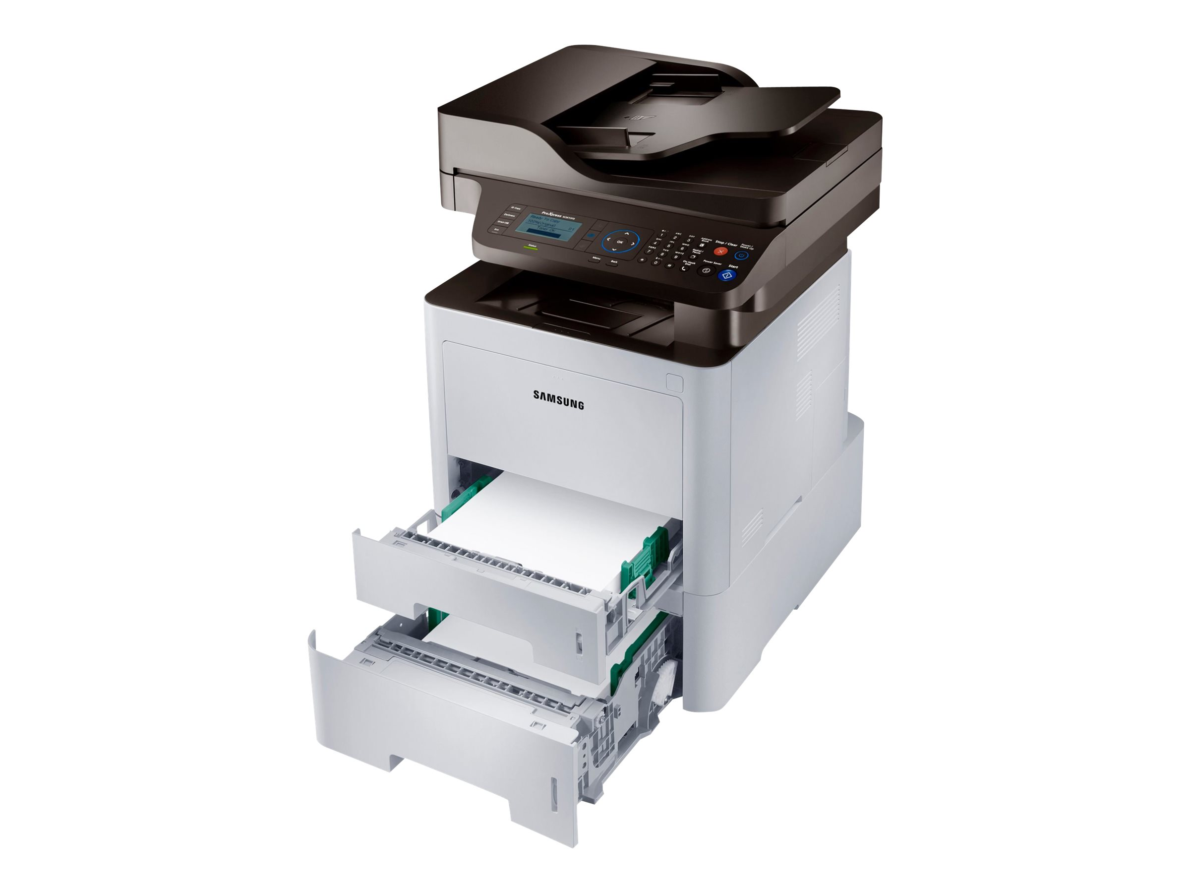 HP Samsung ProXpress SL-M3870FD - Multifunktionsdrucker