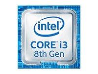 Intel Core i3 8300 - 3.7 GHz - 4 Kerne - 4 Threads 8 MB Cache-Speicher - LGA1151 Socket - Tray