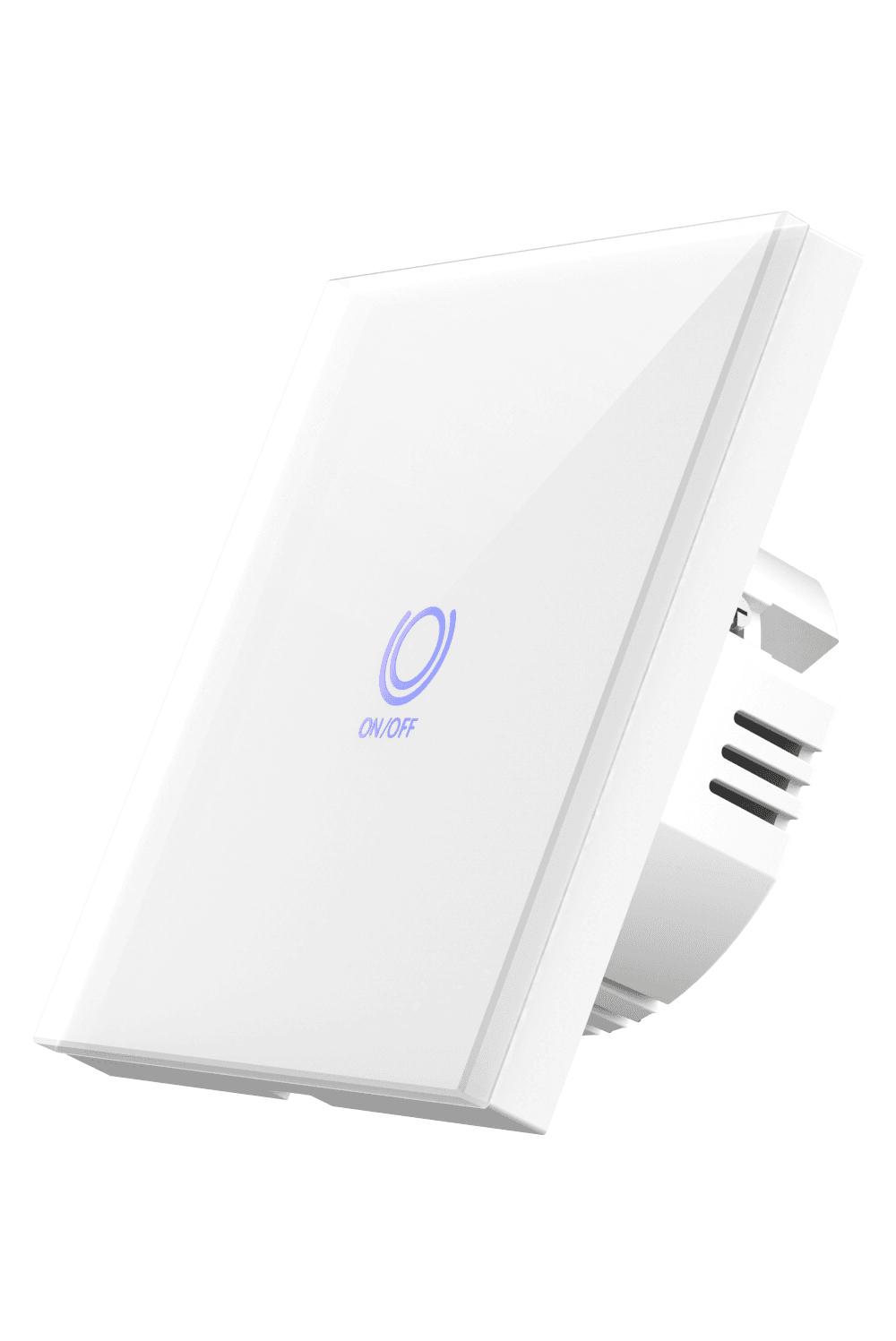 Woox R7063 - Kabellos - Weiß - 240 V - 50 Hz - 800 W - 86 mm