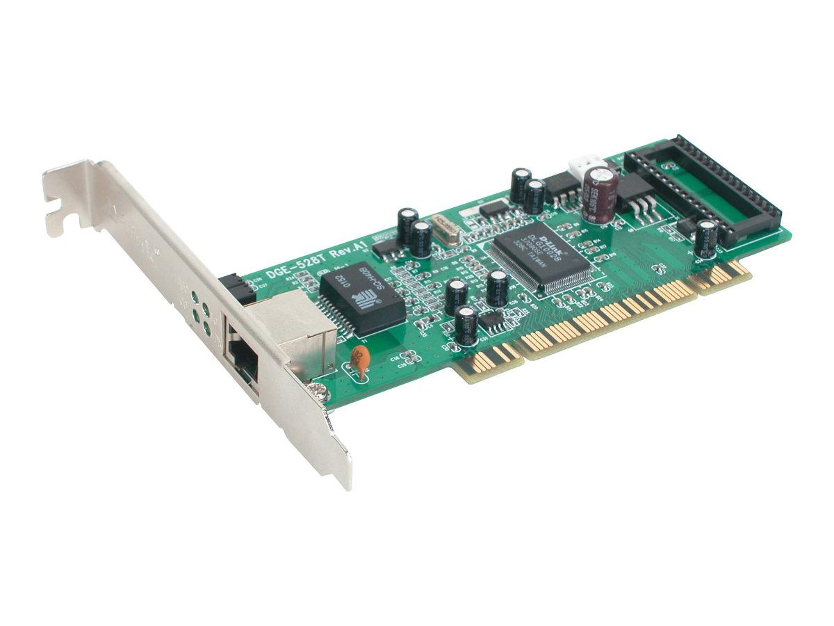D-Link DGE-528T - Netzwerkadapter