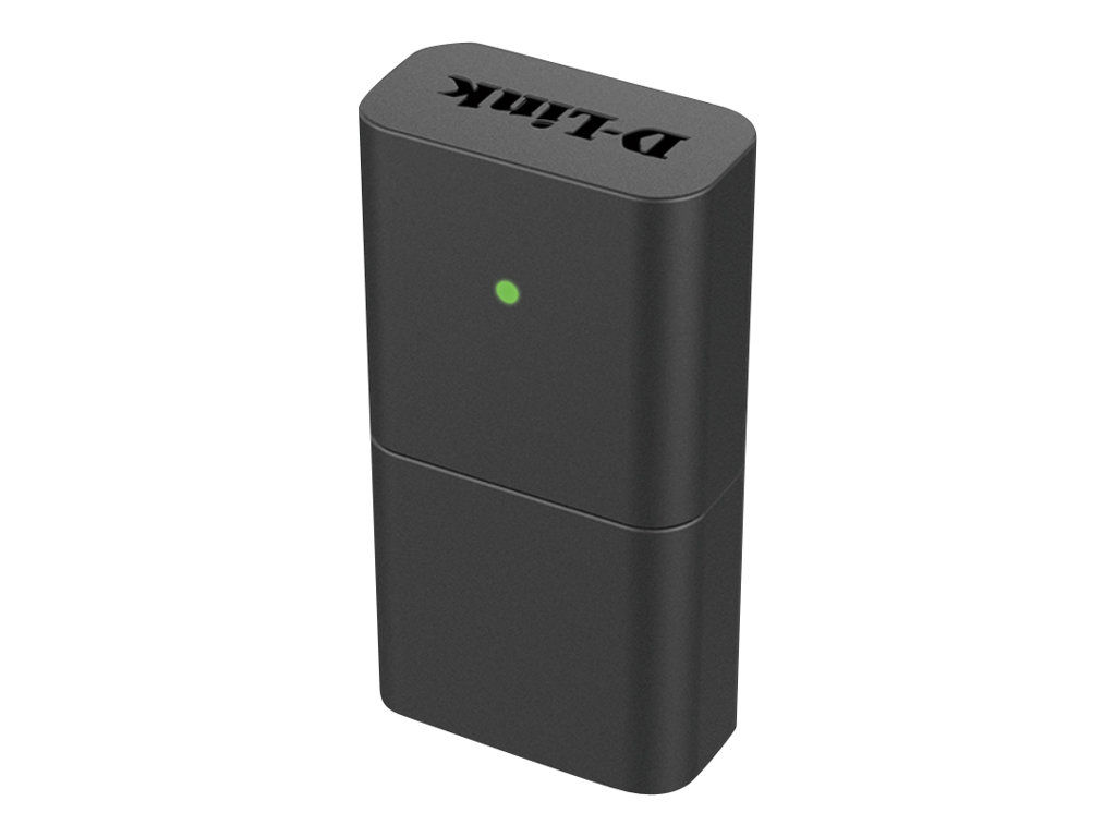 D-Link Wireless N DWA-131 - Netzwerkadapter - USB 2.0