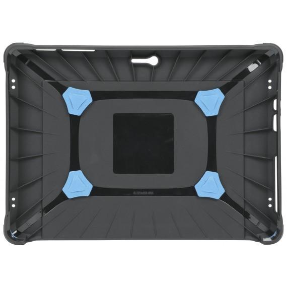Mobilis Protech Pack - Mantelhülle - Samsung - Galaxy Tab Active 3 - 20,3 cm (8 Zoll)
