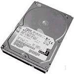 "IBM 73Gb 15K 3.5"" SAS Hot Swap HDD (43W7481) - REFURB"
