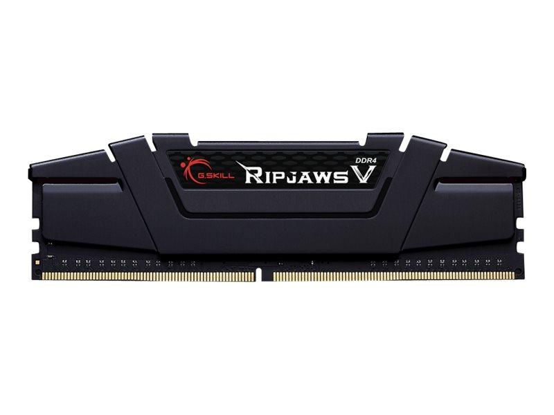 G.Skill Ripjaws V - DDR4 - 16 GB - DIMM 288-PIN