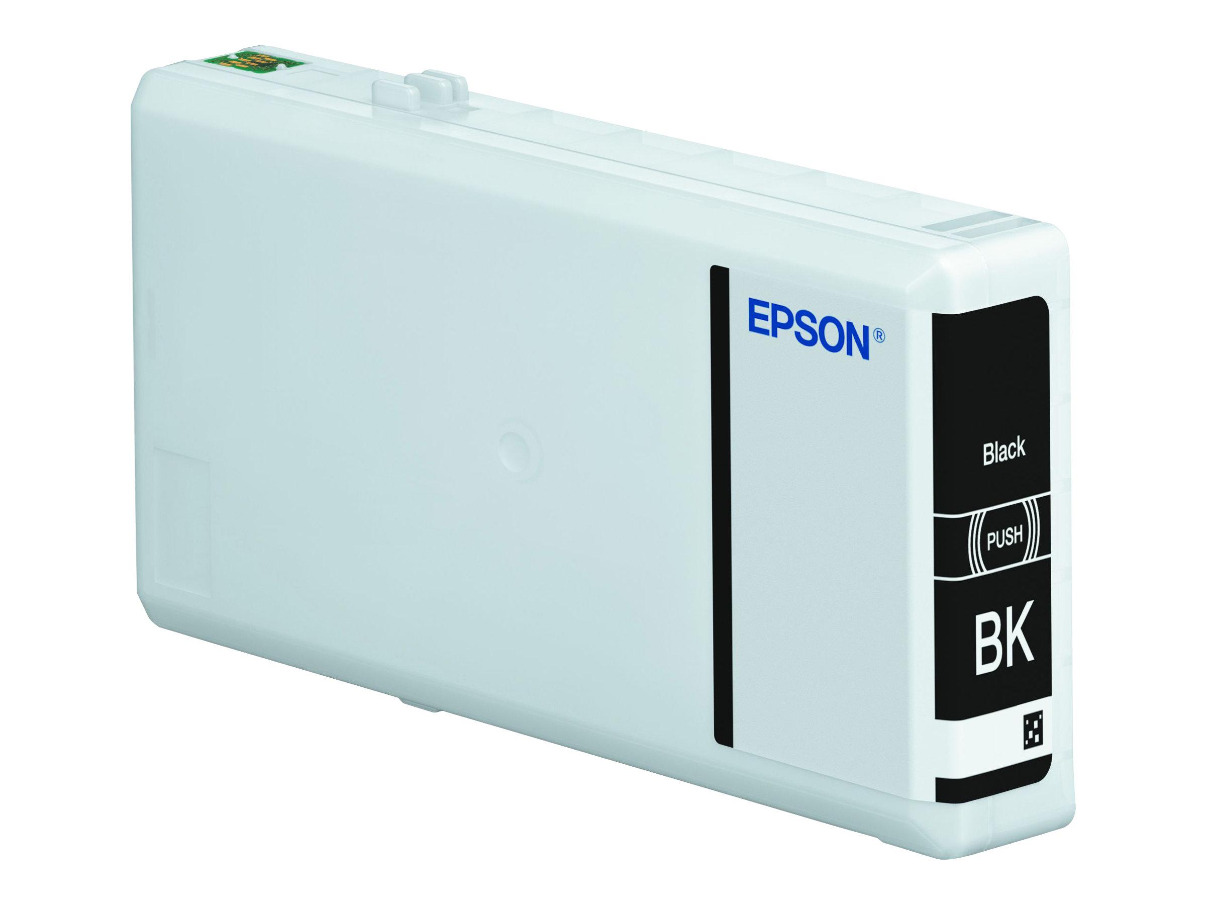 Epson 79XL - 41.8 ml - XL - Schwarz - Original