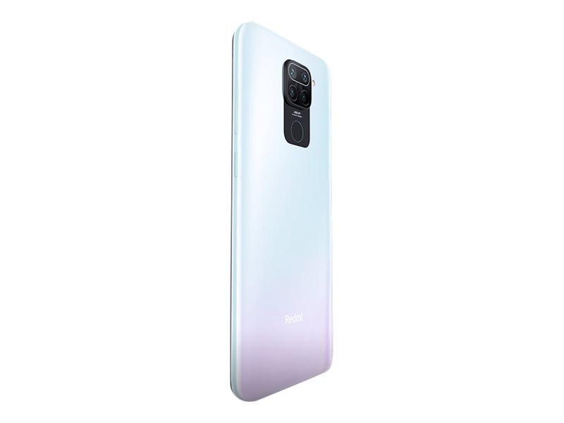 """Xiaomi Redmi Note 9 - Smartphone - Dual-SIM - 4G LTE - 64 GB - microSD slot - GSM - 6.53"""" - 2340 x 1080 Pixel - RAM 4 GB - (13 M"""