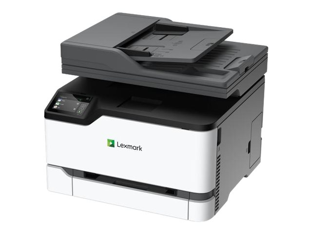 Lexmark MC3224adwe - Multifunktionsdrucker - Farbe - Laser - 216 x 356 mm (Original)