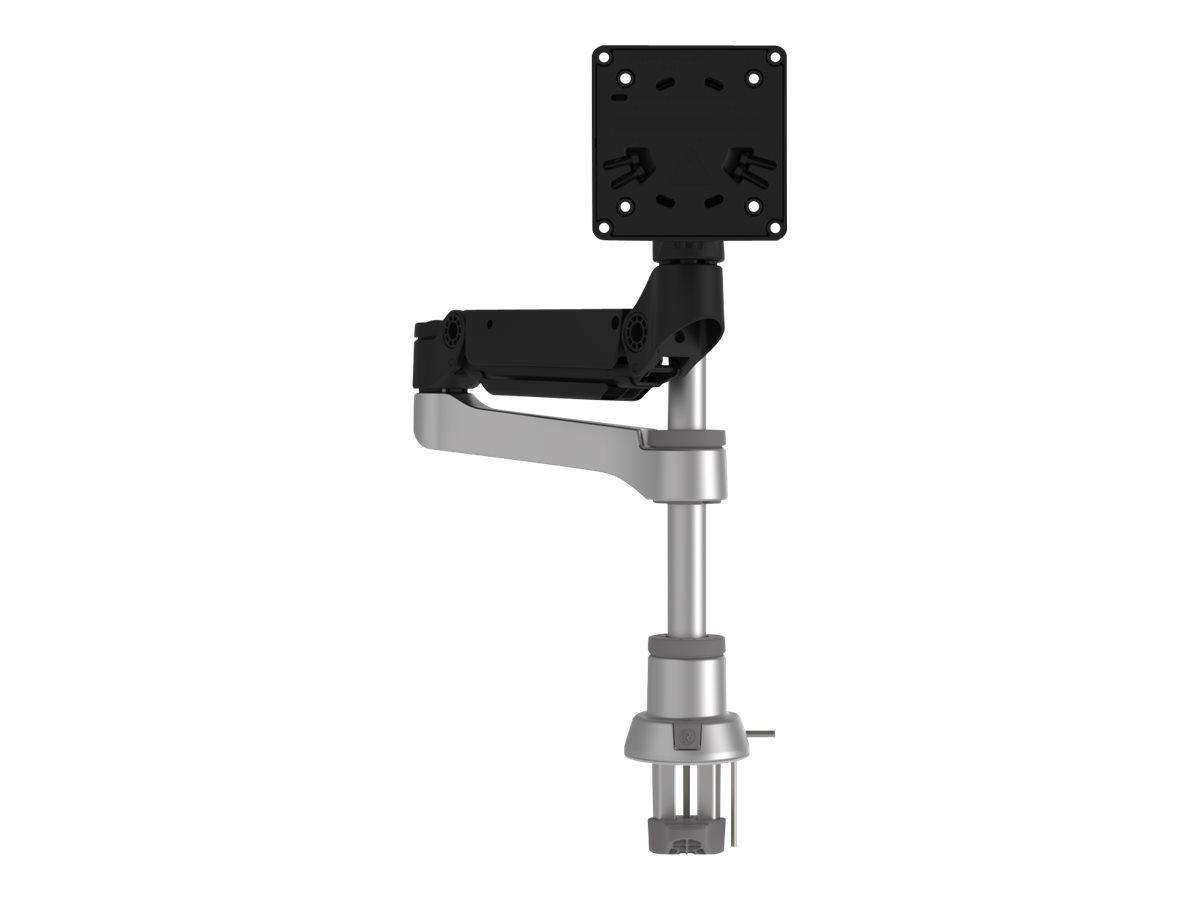 R-Go Caparo 4 - Befestigungskit für Monitor (einstellbarer Arm)