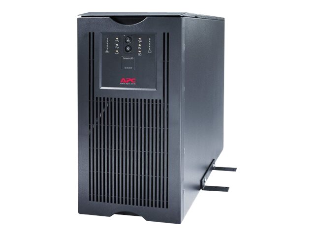 APC Smart-UPS - USV - Wechselstrom 230 V - 4 kW