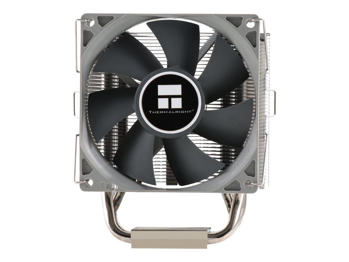 Thermalright TRUE Spirit 90 M Rev.B - Prozessor-Luftkühler - (für: LGA775, LGA1156, AM2, AM2+, LGA1366, AM3, LGA1155, AM3+, FM1, FM2, LGA1150, FM2+, LGA1151, AM4)