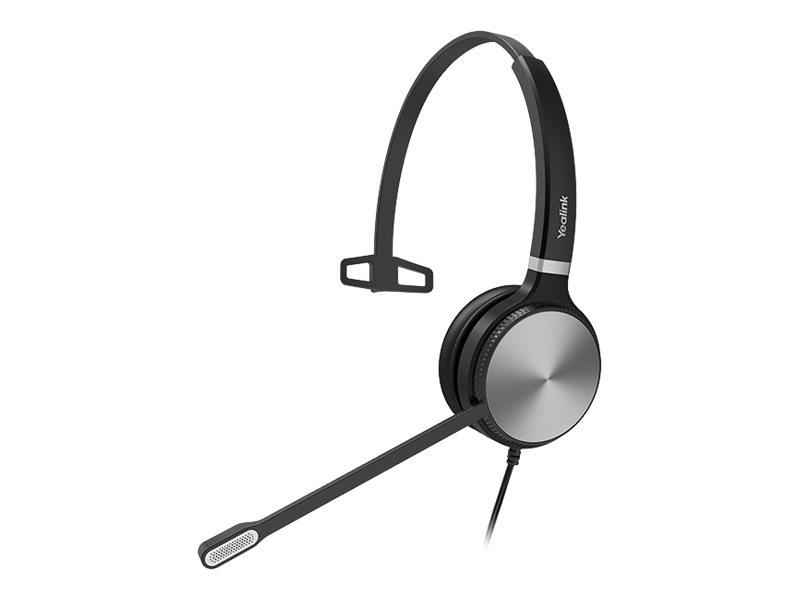 Vorschau: Yealink YHS36 - Headset - On-Ear - kabelgebunden
