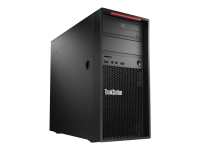 ThinkStation P520c 3,60 GHz Intel® Xeon® W-2123 Schwarz Tower Arbeitsstation