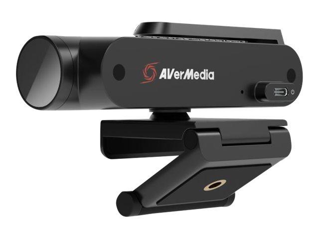 AVerMedia Live Streamer CAM 513 - Web-Kamera