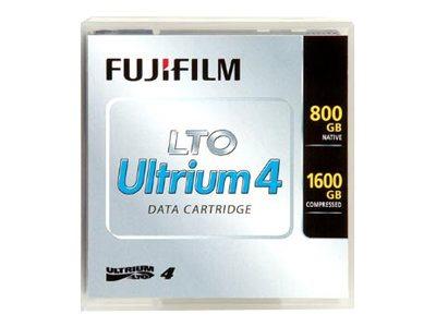 Fujifilm LTO Ultrium 4 - 800 GB / 1.6 TB