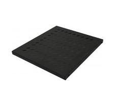 Intellinet 712538 Regalzubehör - Bürokleinmaterial - 483x525 mm - Schwarz