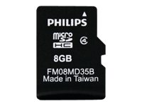 Micro SD cards FM08MD35B/10