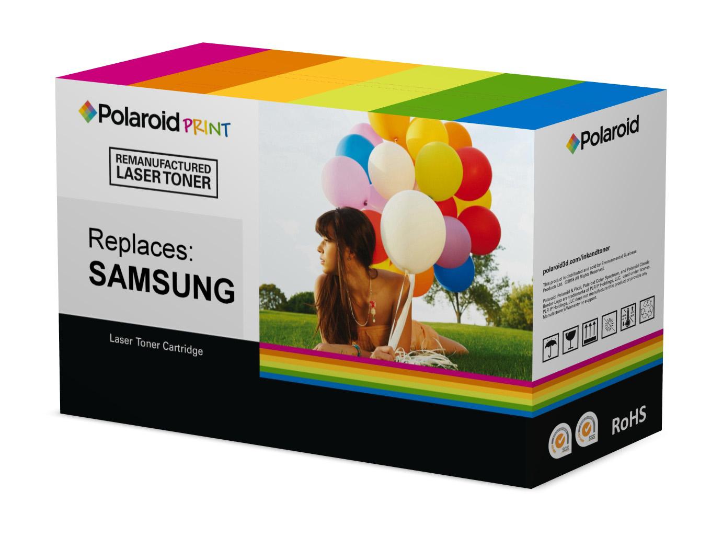 Polaroid Print - Schwarz - kompatibel - Box - wiederaufbereitet - Tonerpatrone (Alternative zu: Samsung MLT-R116)