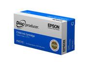 Epson Discproducer-Tintenpatrone - Cyan (MOQ=10)