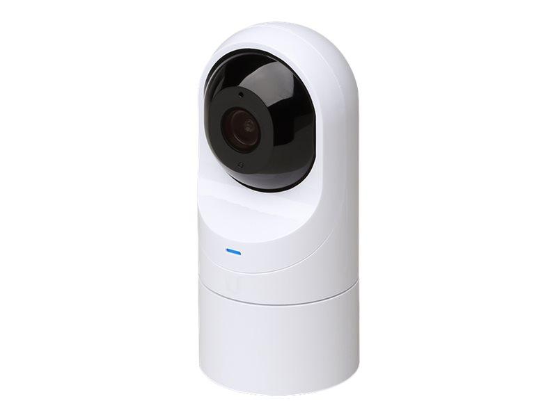UbiQuiti UniFi UVC-G3-FLEX - Netzwerk-Überwachungskamera - Außenbereich, Innenbereich - wetterfest - Farbe (Tag&Nacht)