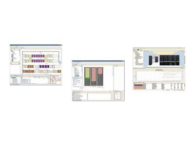 APC InfraStruXure Capacity Policy Configuration