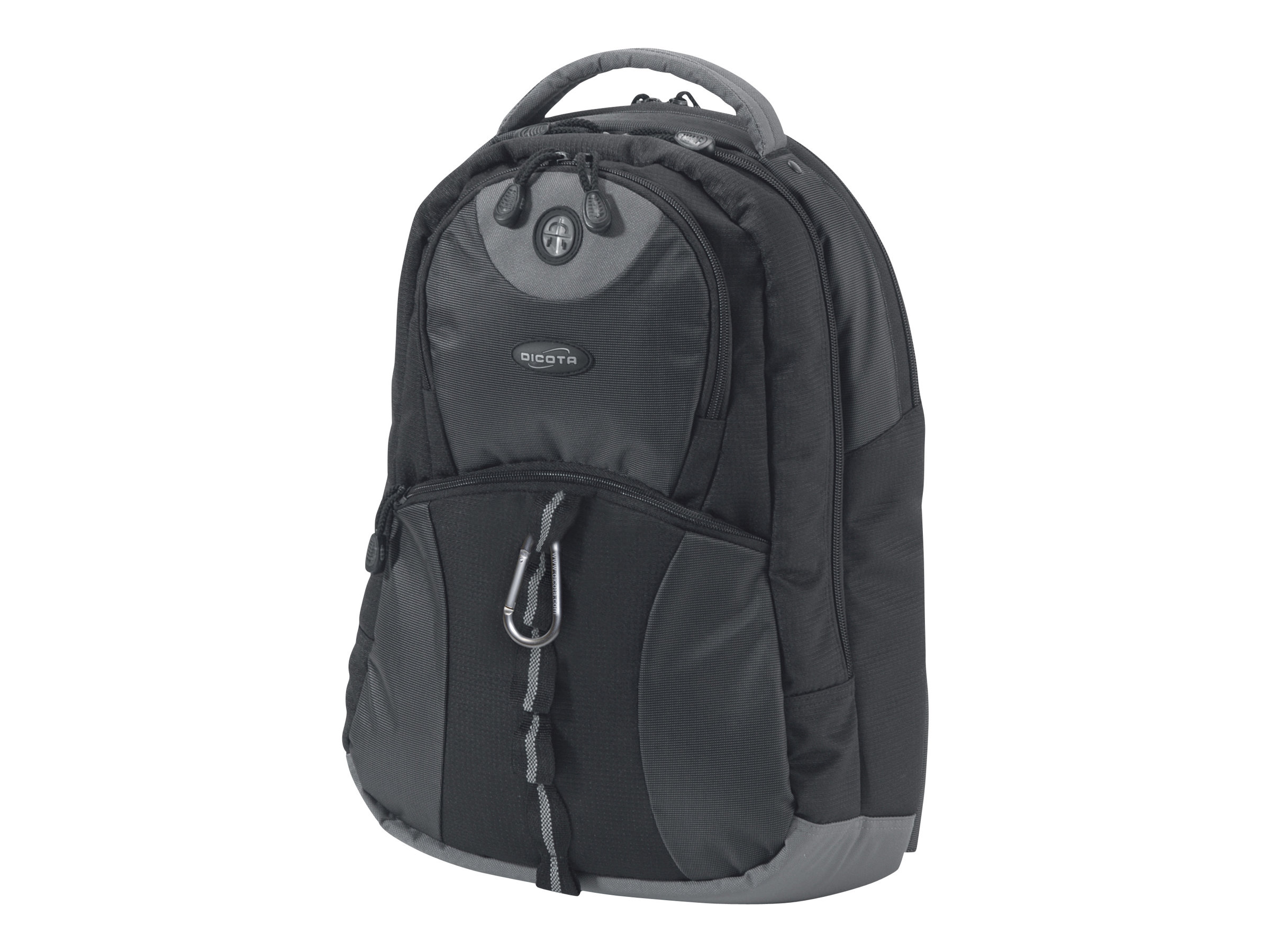 "Dicota BacPac Mission XL - Notebook-Rucksack - 43.2 cm (17"")"