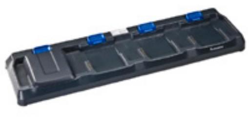 HONEYWELL Quad Battery Charger - Batterieladegerät