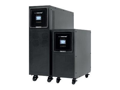 SALICRU SLC TWIN PRO2 4000 - USV - Wechselstrom 208/220/230/240 V