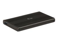 """MySafe AluBasic Advance - Speichergehäuse - 6.4 cm (2.5"""")"""