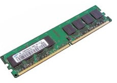 Samsung DDR2 - 2 GB - DIMM 240-PIN