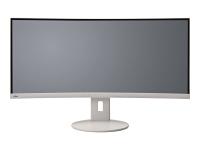 B34-9 UE - 86,4 cm (34 Zoll) - 3440 x 1440 Pixel - UltraWide Quad HD - LED - 5 ms - Grau