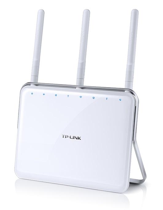 TP-LINK Archer VR900v - Wireless Router - DSL-Modem