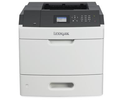 Lexmark MS818dn 1200 x 1200DPI A4