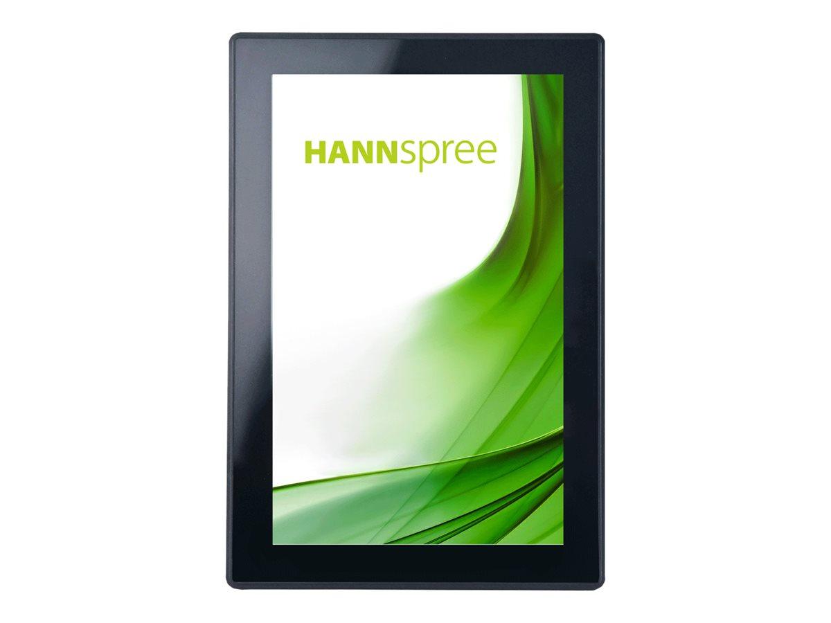 "Hanns.G Hannspree HO105 HTB - HO Series - LED-Monitor - 25.65 cm (10.1"")"