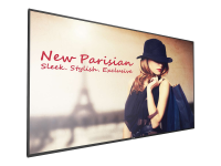 "Signage Solutions D-Line 55BDL4050D - 140cm/55"" Klasse ( 140.97 cm ( 55.5 ) sichtbar ) LED-Display - Digital Signage"