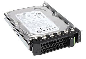 Fujitsu S26361-F3815-L100 1000GB Serial ATA III Interne Festplatte