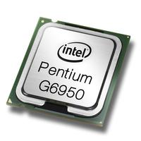Pentium ® ® Processor G6950 (3M Cache - 2.80 GHz) 2.8GHz 3MB L3 Prozessor