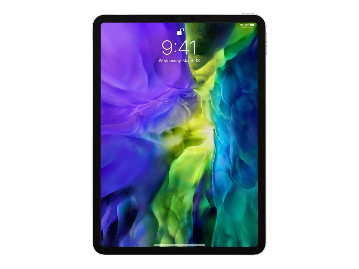"Vorschau: Apple 11-inch iPad Pro Wi-Fi - 2. Generation - Tablet - 512 GB - 27.9 cm (11"")"