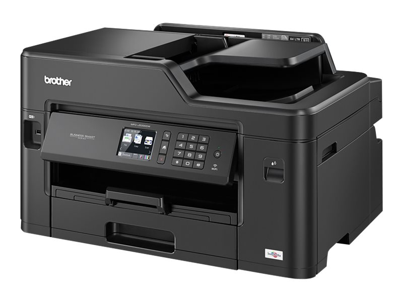 Brother MFC-J5330DW - Multifunktionsdrucker - Farbe - Tintenstrahl - Legal (216 x 356 mm)
