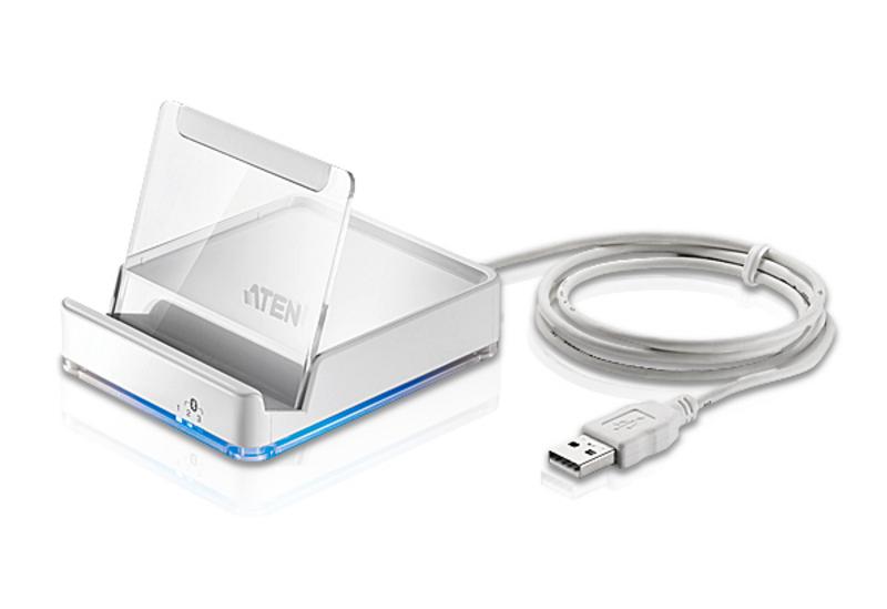 ATEN AT-CS533 KVM-Umschalter - Bluetooth, USB