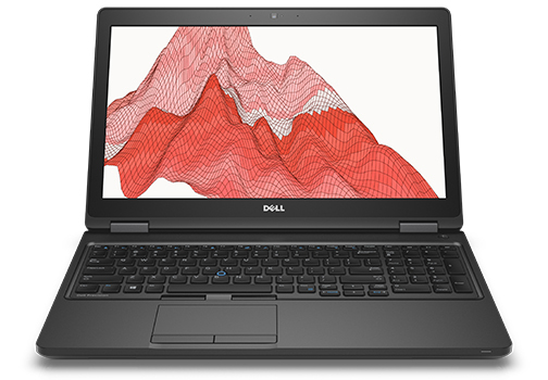 Dell Precision M3520 - 15,6\ Notebook - Core i7 Mobile 3,6 GHz 39,6 cm