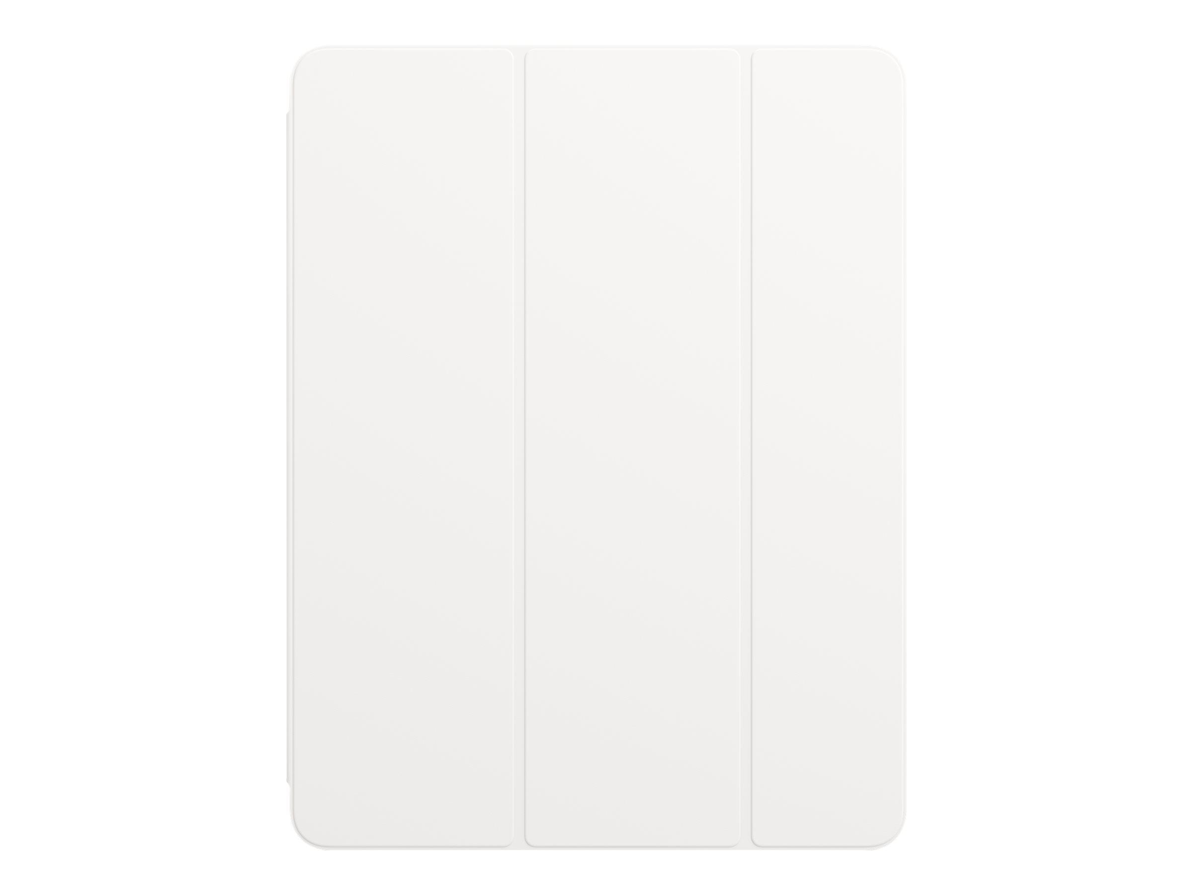 """Vorschau: Apple Smart Folio - Flip-Hülle für Tablet - Polyurethan - weiß - 12.9"""" - für 12.9-inch iPad Pro (3. Generation, 4. Generation)"""