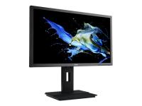 B6 B246HLymdpr Computerbildschirm 61 cm (24 Zoll) Full HD Flach Grau