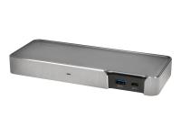 SD5200T Schnittstellenhub 40000 Mbit/s Silber